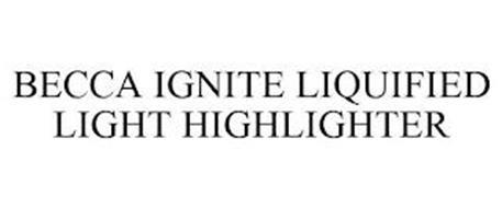 BECCA IGNITE LIQUIFIED LIGHT HIGHLIGHTER