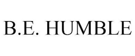 B.E. HUMBLE