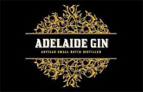 ADELAIDE GIN ARTISAN SMALL BATCH DISTILLED