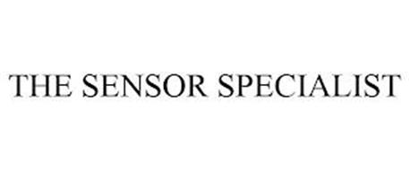 THE SENSOR SPECIALIST