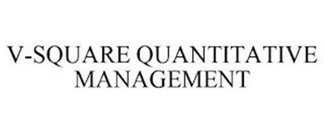 V-SQUARE QUANTITATIVE MANAGEMENT
