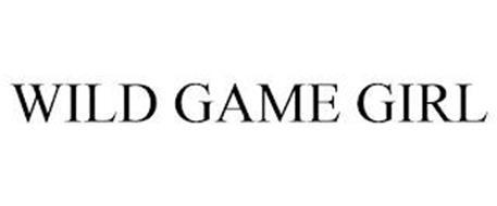 WILD GAME GIRL
