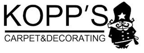 KOPP'S CARPET & DECORATING