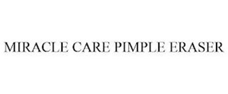 MIRACLE CARE PIMPLE ERASER