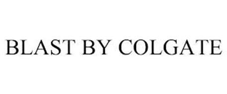 BLAST BY COLGATE