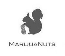 MARIJUANUTS