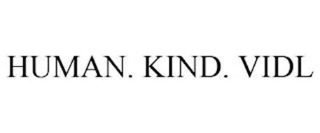 HUMAN. KIND. VIDL