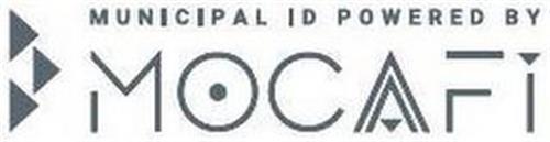 MUNICIPAL ID POWERED BY MOCAFI