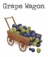 GRAPE WAGON