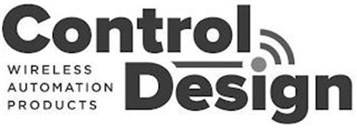 CONTROL DESIGN WIRELESS AUTOMATION PRODUCTS