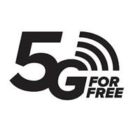 5G FOR FREE