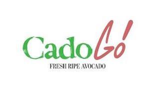 CADOGO FRESH RIPE AVOCADO
