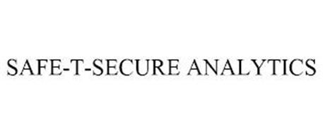 SAFE-T-SECURE ANALYTICS