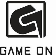 G GAME ON