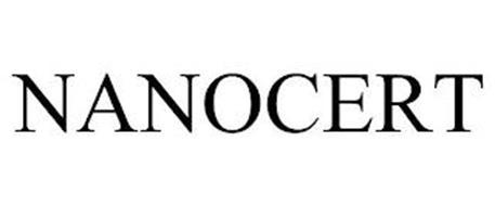 NANOCERT
