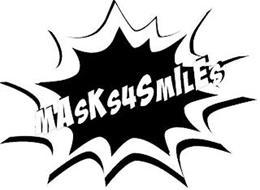 MASKS4SMILES