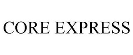 CORE EXPRESS