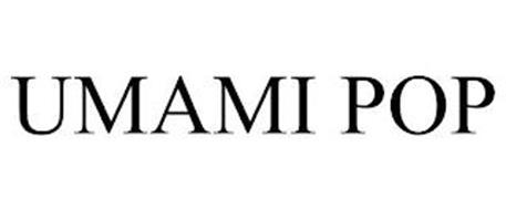 UMAMI POP