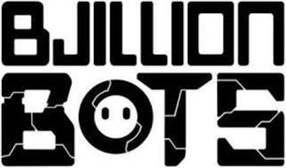 BJILLION BOTS