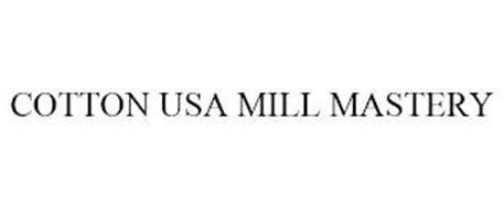 COTTON USA MILL MASTERY