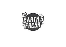 EARTH'S FRESH