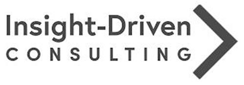 INSIGHT-DRIVEN CONSULTING
