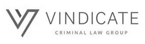 V VINDICATE CRIMINAL LAW GROUP