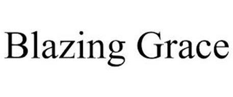 BLAZING GRACE