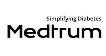 MEDTRUM SIMPLIFYING DIABETES