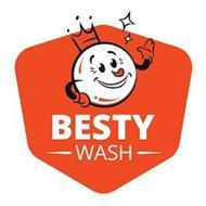BESTY WASH
