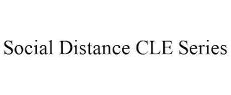 SOCIAL DISTANCE CLE SERIES
