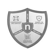 N SECURE AVAILABLE RELIABLE