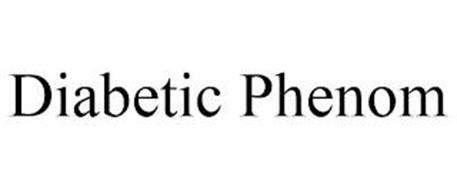 DIABETIC PHENOM