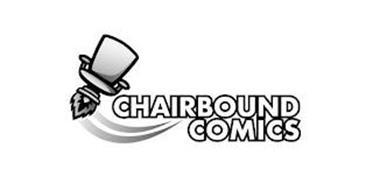 CHAIRBOUND COMICS