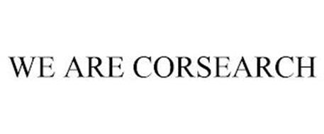 WE ARE CORSEARCH
