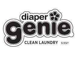 DIAPER GENIE CLEAN LAUNDRY SCENT