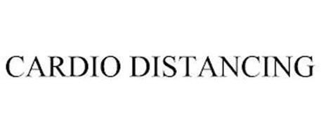 CARDIO DISTANCING