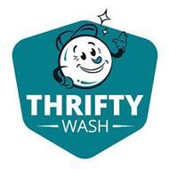 THRIFTY WASH