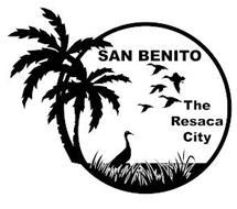 SAN BENITO THE RESACA CITY