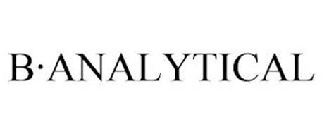 B·ANALYTICAL