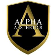 A ALPHA AESTHETICS