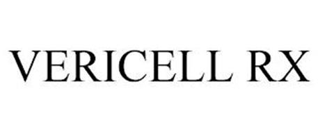 VERICELL RX