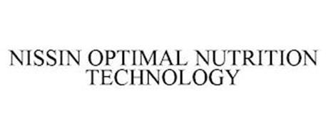 NISSIN OPTIMAL NUTRITION TECHNOLOGY