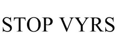 STOP VYRS