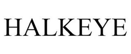 HALKEYE