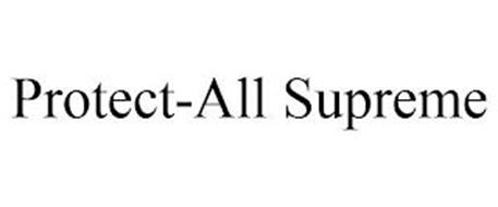 PROTECT-ALL SUPREME