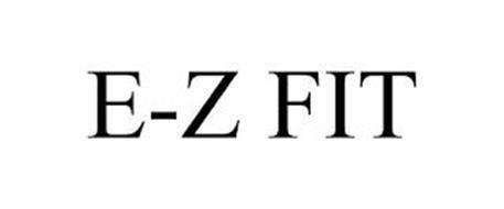 E-Z FIT