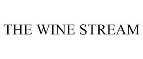 THE WINE STREAM