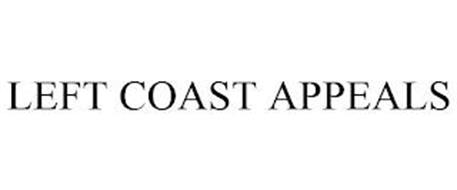 LEFT COAST APPEALS