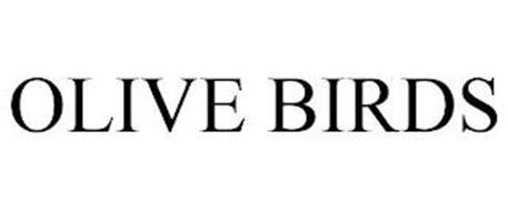 OLIVE BIRDS